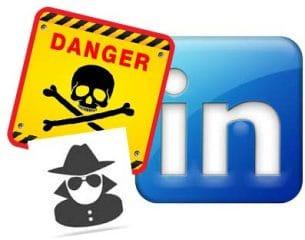 Linkedin Profilbild – Lever du farligt?