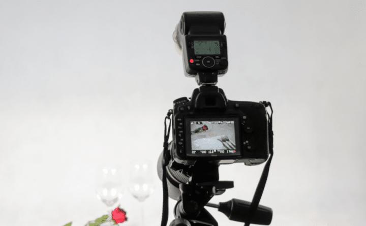 Fotokurs-fotografera produkter till webbshop