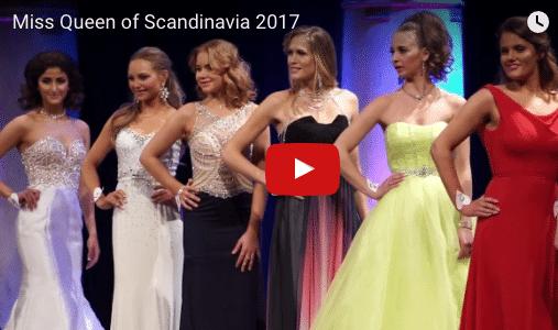 Miss Queen of Scandinavia