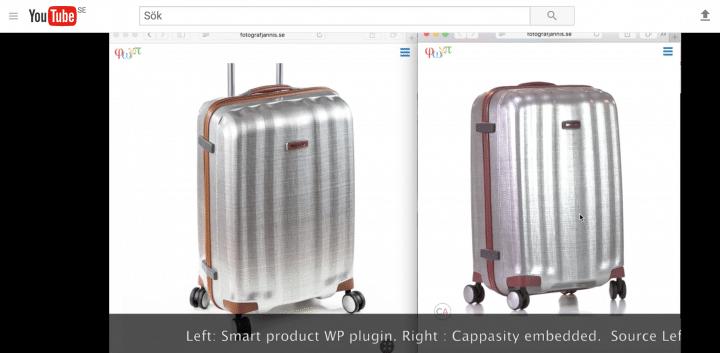 Produktfoto 360-En jämförelse