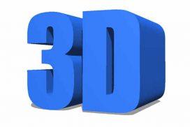 3D fotografering till webbshop
