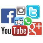 marknadsföring i sociala media