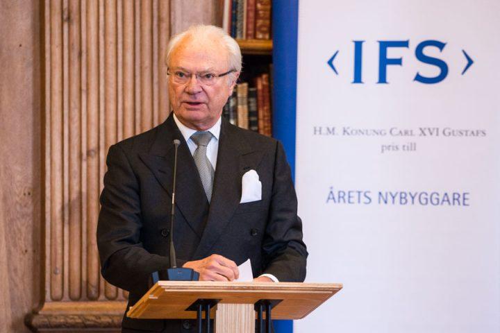 Carl-XVI-Gustaf-Sveriges-konung