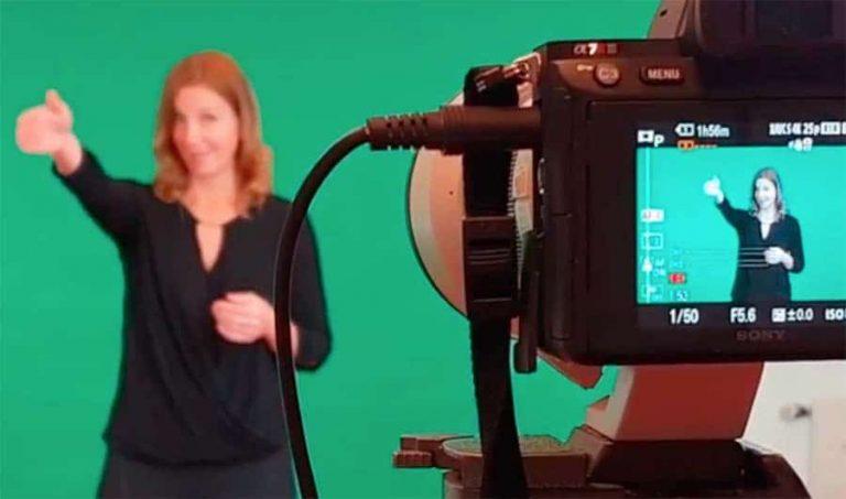tips om greenscreen filmning från fotografjannis