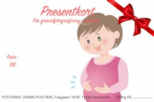 presentkort-gravidfoto
