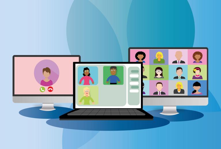 digitala möten tips